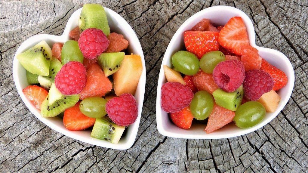 Gezond leven met de voedingsdriehoek